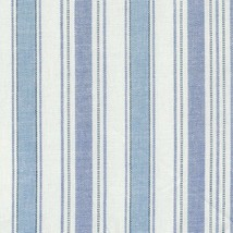 Longaberger Medium Berry Liner in Vintage Ticking Fabric - Drop In - $12.69