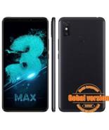 Global Version Xiaomi Mi Max 3 Smart Phone - 4+64GB,Snapdragon 636,Octa ... - $385.34