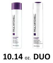 Paul Mitchell Extra Body Shampoo and Conditioner 10oz Duo - $29.69