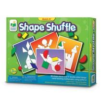 The Learning Journey: Match It! - Shape Shuffle - Tangram STEM - STEAM G... - $16.50
