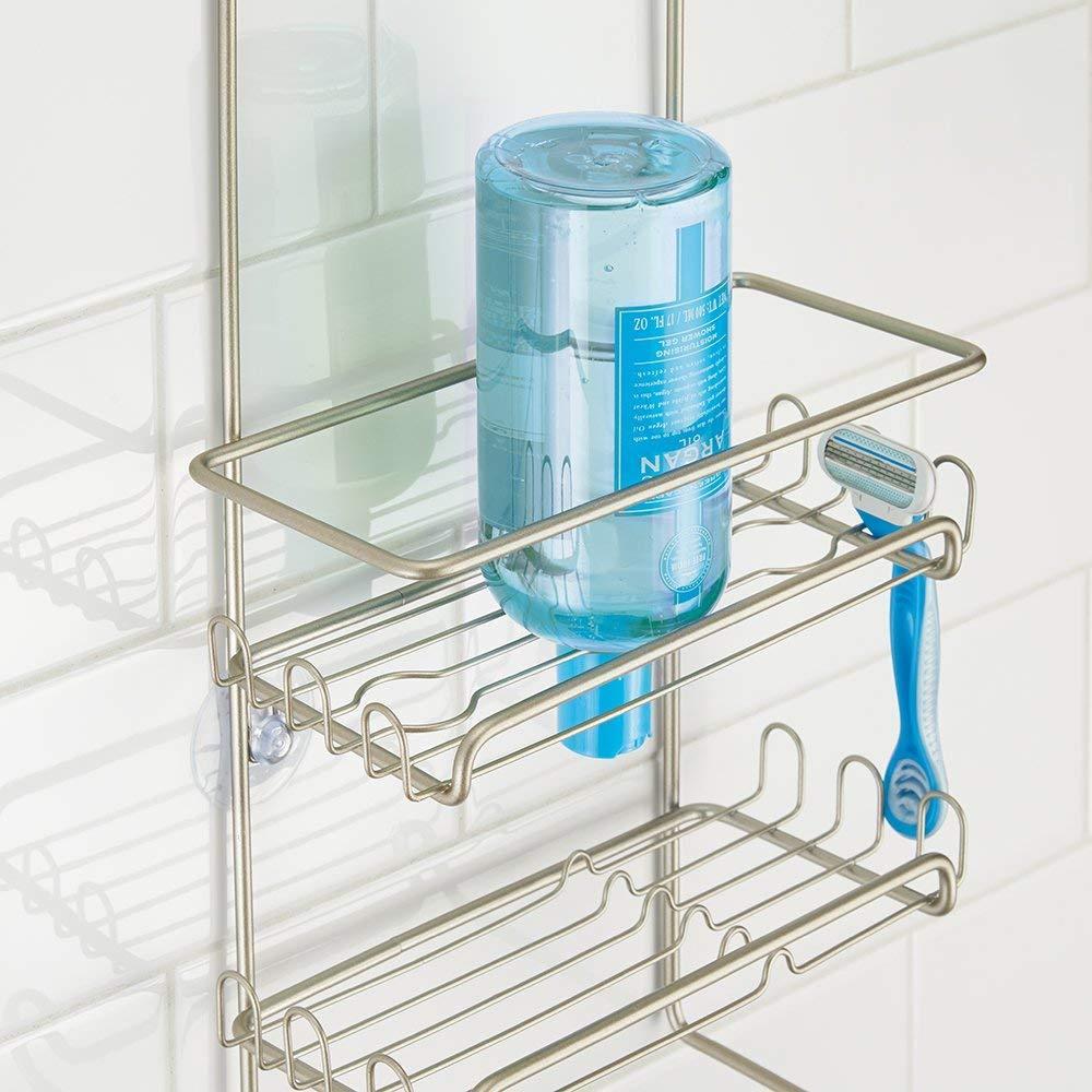 Shelves Bath Hanging Shower Caddy Bathroom and 50 similar items