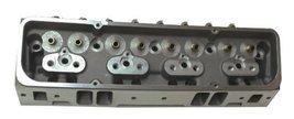 Proheader PM120A - SBC Small Block Chevy Angle Plug Aluminum Cylinder Heads 64cc