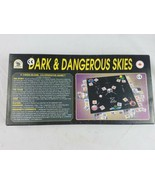 Dark and Dangerous Skies Game By Family Pastimes Co-Operative Board Game - $14.80