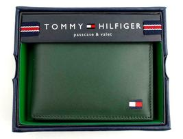 Tommy Hilfiger Men's Premium Leather Credit Card ID Wallet Passcase 31TL22X046 image 13