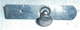 1879 Light Running New Home VS Thread Tension Plate w/Tension Screw - $15.00