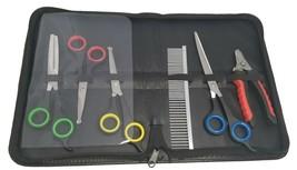 Rainbow Pet Grooming Kit image 2