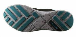 Supra Owen Turquoise Black Suede Running Cross-trainer Skateboarding Shoes NIB image 7