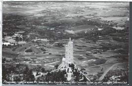 RPPC Postcard Will Rogers Shrine Cheyenne Mountain Colorado CO Kodak - $7.43