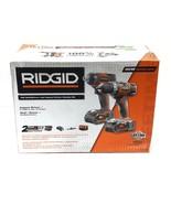 Ridgid Cordless Hand Tools R96021 - $129.00