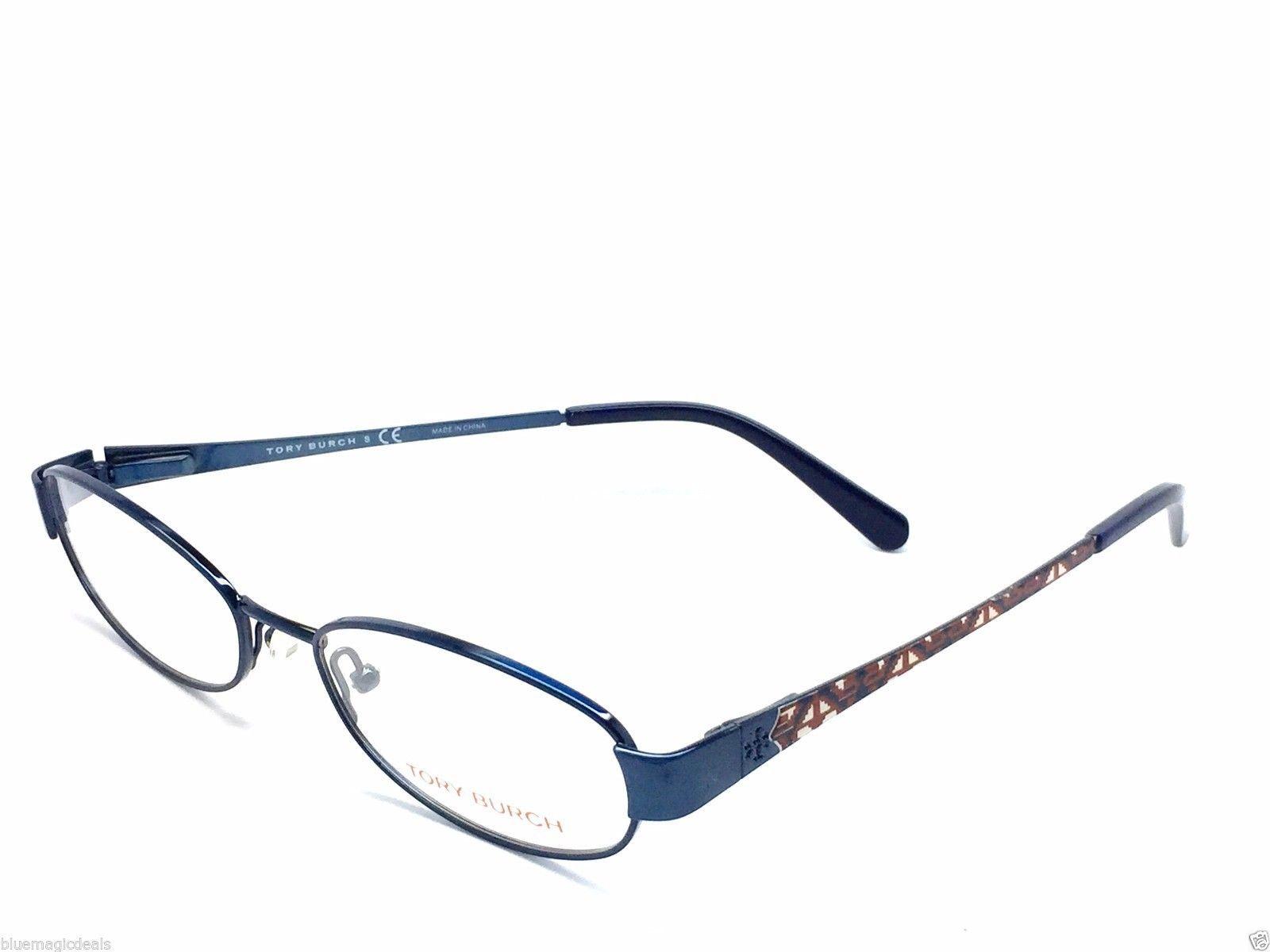 8ff215e483 Tory Burch Brille Ty 1029 414 Marineblau and 50 similar items