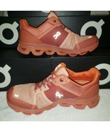 On Running Shoe Cloudace Blush Orange Women's 8.5 - $109.88