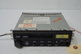 2002-2006 Hyundai Accent Radio Cd Player Oem Radio 96140-25308 Tested O55#020 - $44.55