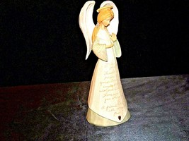 Foundations Angel  A Friend's Gift Enesco AA19-1425 Group Incorporated design by image 2
