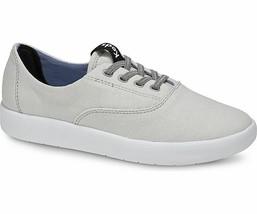 Keds Womens Studio Leap Studio Jersey Sneakers Lt. Gray - $65.00
