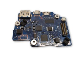 Samsung NP900X3B-A01US Usb Port Board Hdmi BA92-09413A - $9.89