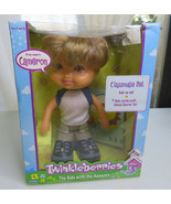 Vintage Twinkleberries School Classmates Set Cameron The Kids with the A... - $35.00