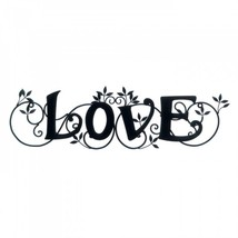 Love Wall Plaque - $18.50