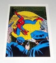 Rare 1970's Original Marvel Comics Amazing Spider-Man 70 cover art poster:Romita - $39.99