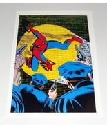 Rare 1970's Original Marvel Comics Amazing Spider-Man 70 cover art poste... - $39.99