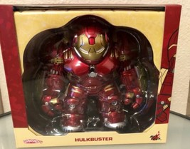 "Hot Toys Hulkbuster 6"" Figure Cosbaby Marvel Avengers Sideshow Collectibles - $84.14"