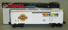 """Lionel """"O"""" Scale 1992 Toys """"R"""" Us Boxcar - Box Car - #6-16806 - Train - NIB - $33.81"""