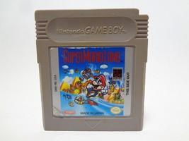 Super Mario Land Nintendo Game Boy Gameboy - $10.83