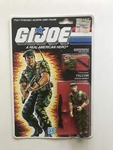 G I Joe Falcon Figure - $222.75