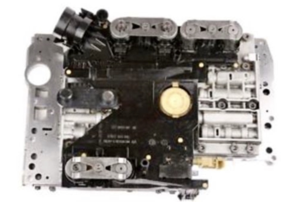 722.6 Transmission valve body with solenoids for Mercedes Benz