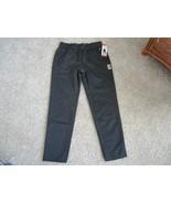 BNIP FILA Men's Active Pants, Pick size/color, Polyester/spandex - $20.00