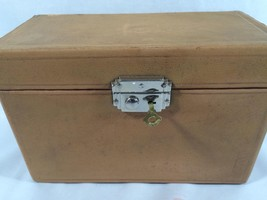 Vintage Kodak 8MM Film Hard Case with Reels Key... - $14.00