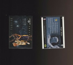 2000-01 Upper Deck MVP Theatre #M3 Reggie Miller Indiana Pacers - $1.00