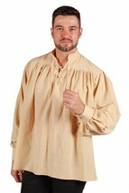 Deluxe Shirt - Period - Farmers Smock / Artist  - $38.50