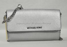 NWT! Michael Kors Jet Set Travel Large Phone Cr... - $139.00