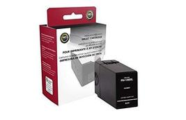 Inksters Non-OEM New High Yield Black Ink Cartridge Replacement for Canon PGI-12 - $18.38