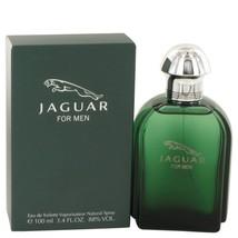 Jaguar By Jaguar Eau De Toilette Spray 3.4 Oz 425391 - $24.49