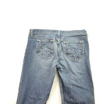 Juicy Couture Women's Blue Jeans 29 image 6