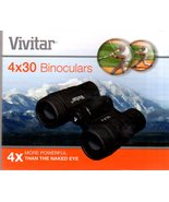 Binoculars - Vivtar 4x30 Binoculars - $9.95