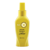 Its A 10 Miracle Leave-In For Blondes, 4 ounce ~