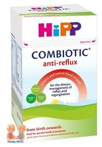 HiPP UK Combiotic Anti-Reflux AR Formula 800g Free Expedited Shipping - $42.95