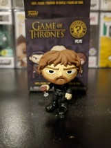 Funko Mystery Minis Game of Thrones Tyrion Lannister Rarity 1/6 Series 4 - $9.74