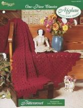 Crochet Pattern - Bittersweet - The Needlecraft Shop - One-Piece Classics - $4.50