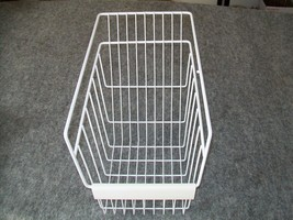 67004945 Maytag Whirlpool Refrigerator Freezer Basket - $50.00