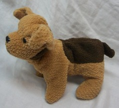 "TY Beanie Baby 1996 TUFFY THE PUPPY DOG 6"" Bean Bag STUFFED ANIMAL Toy - $14.85"