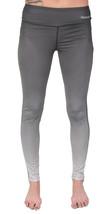 Bench Femmes Noir Pour Délavé Gris Baddah Leggings Fitness Yoga Pantalon Nwt image 1