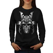 Fighter Asia Skull Fashion Jumper  Women Sweatshirt - $18.99