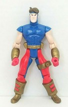 "Marvel X-Men 2099 Mean Streak Series 1 Action Figure 5"" 1995 ToyBiz Used - $13.00"