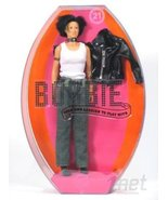 "Dyke Dolls Bobbie Doll Rockabilly 12"" Action Figure Gay Lesbian LGBT  - $49.99"