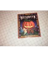 Halloween by Silver Ravenwolf 2003 paperback book - $19.95