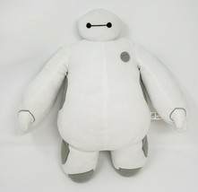 "15 "" Disney Magasin Grand Héros 6 Six Baymax Blanc Robot Animal en Peluche Jouet - $29.36"