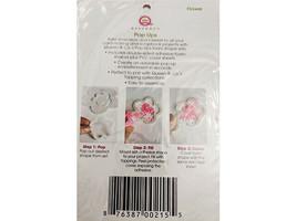 Queen & Company Pop Ups Flower Embellishment Set, Make Shaker Cards Easily! image 2